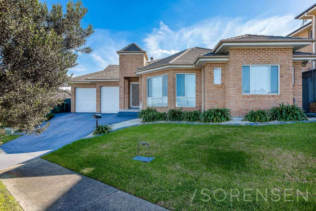 Main view of Homely house listing, 7 Haven Crescent, Woongarrah, NSW 2259