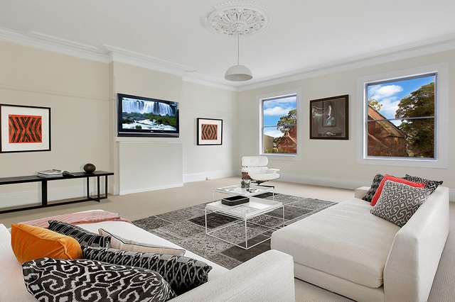 Rear/ 662 Darling Street, Rozelle NSW 2039