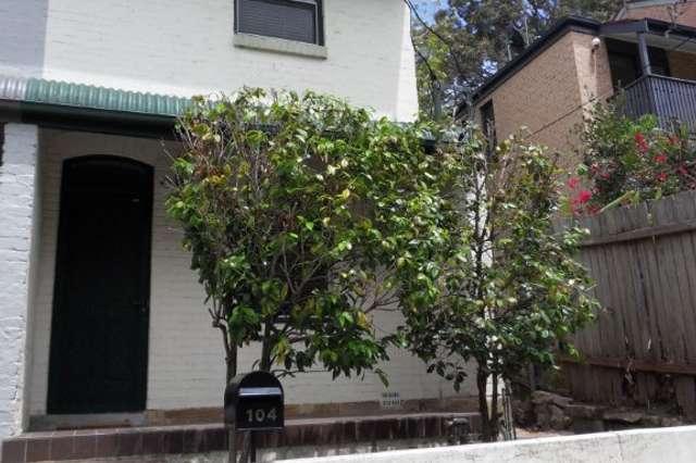 104 Bank Street, Waverton NSW 2060