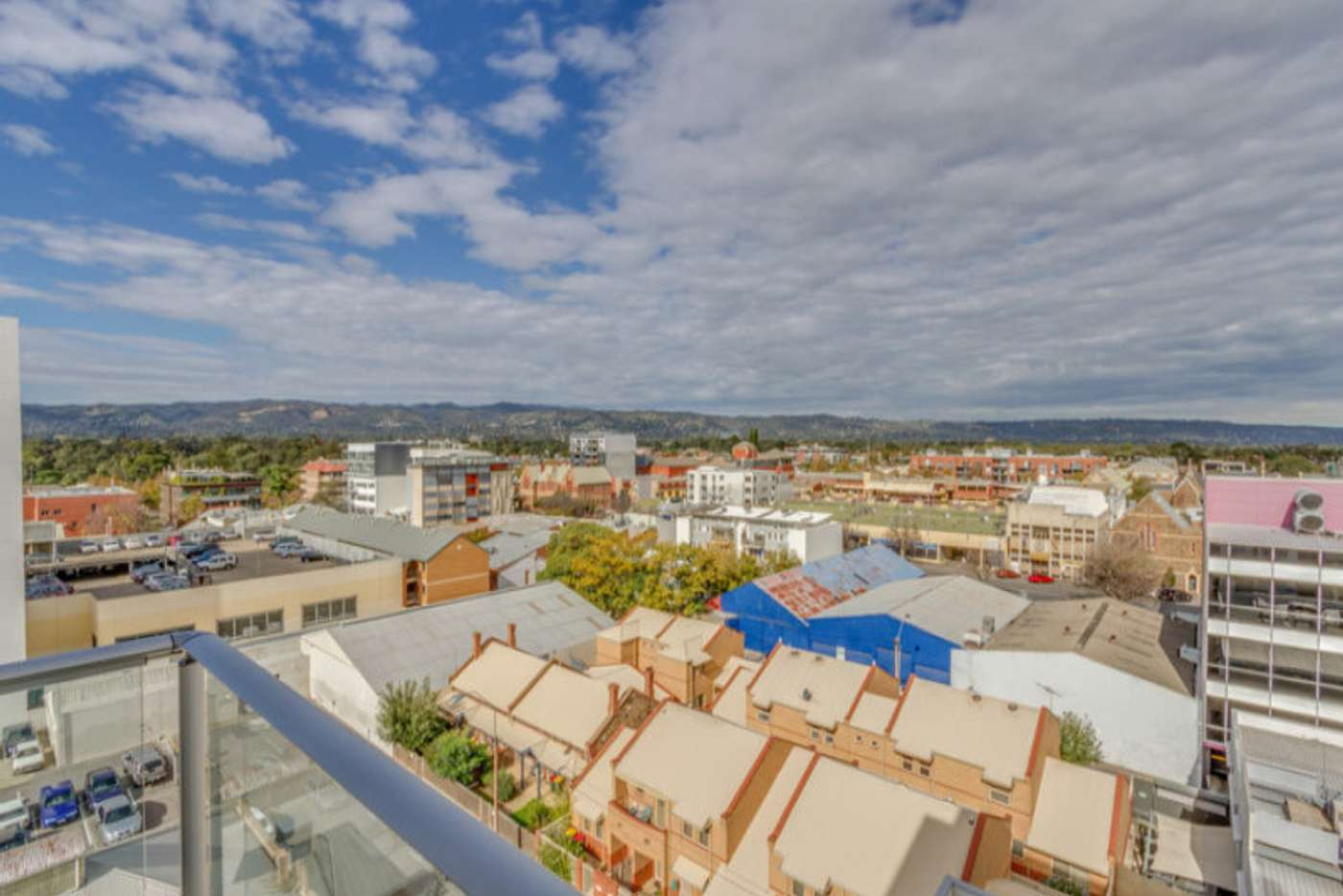 Sixth view of Homely apartment listing, 805/235-237 Pirie Street, Adelaide SA 5000