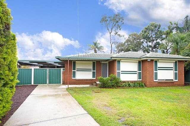 27 Thomas Street, St Marys NSW 2760