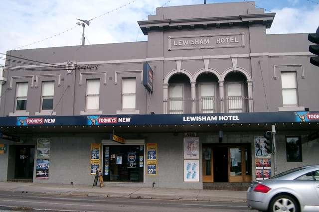 10/794 Parramatta Road, Lewisham NSW 2049
