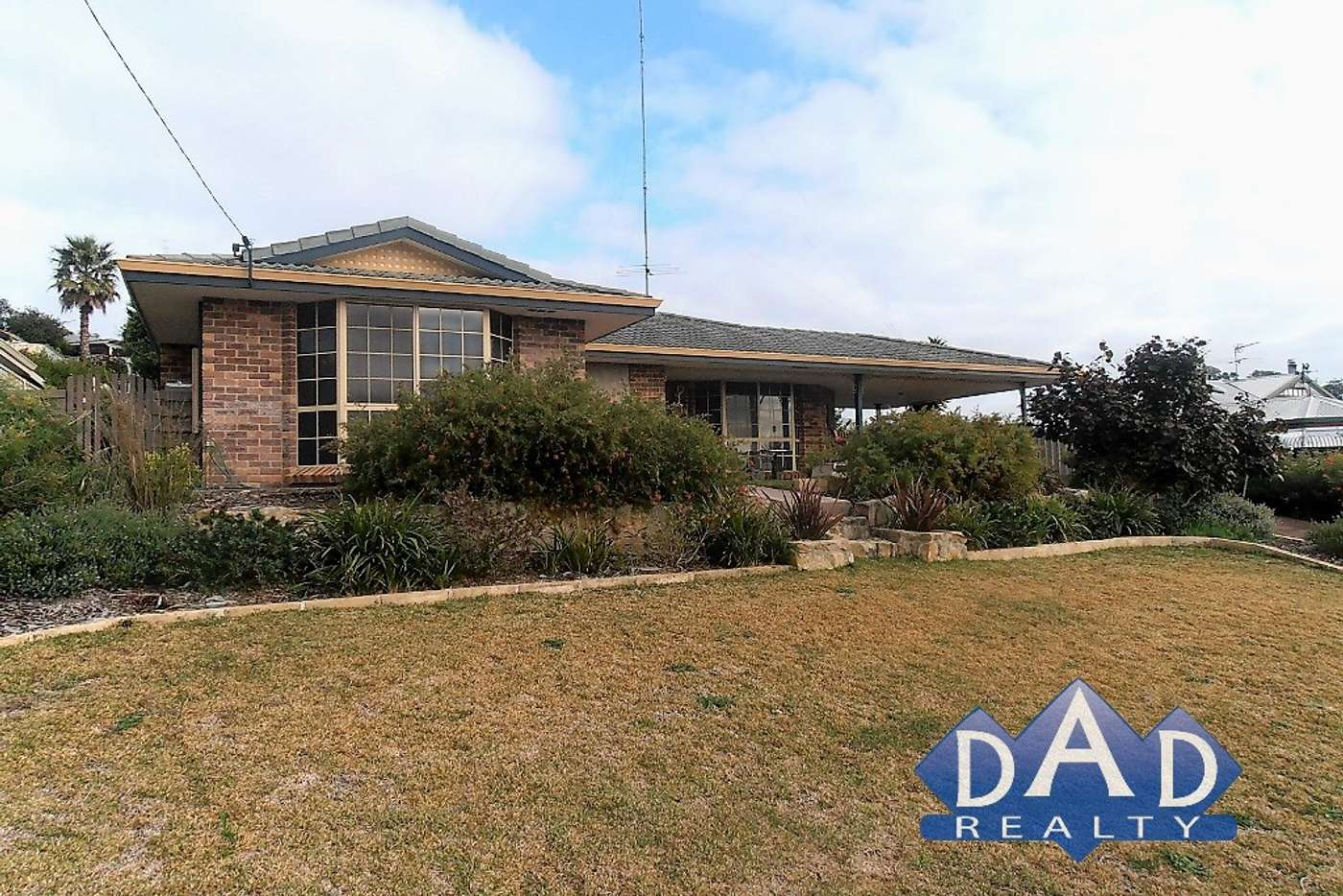 Main view of Homely house listing, 64 Wakefield Crescent, Australind WA 6233