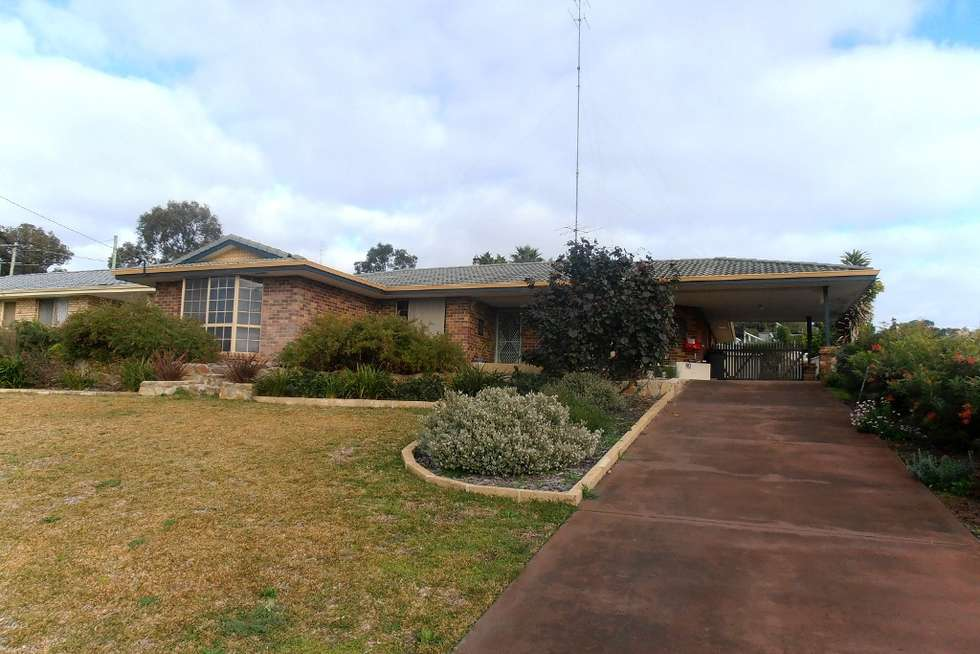 Second view of Homely house listing, 64 Wakefield Crescent, Australind WA 6233
