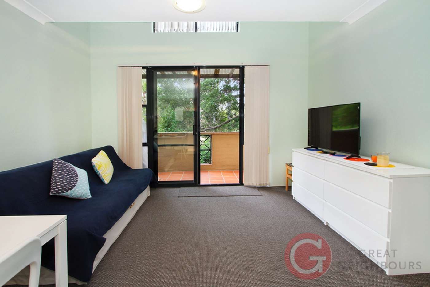 Main view of Homely apartment listing, 36/5-17 Pacific Highway, Roseville NSW 2069