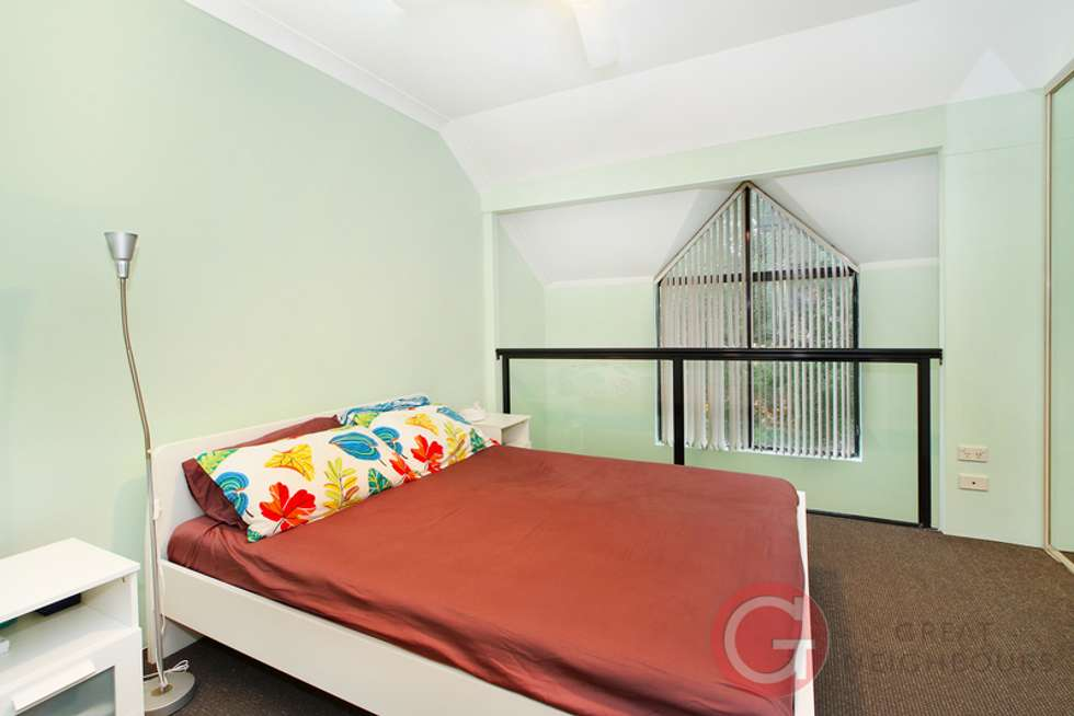 Third view of Homely apartment listing, 36/5-17 Pacific Highway, Roseville NSW 2069