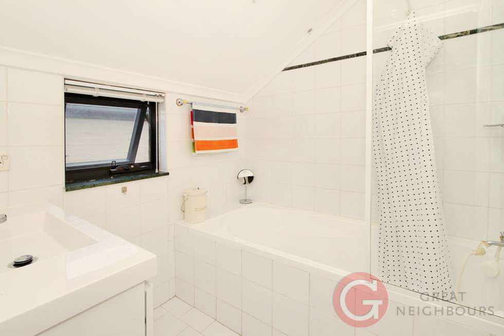 Fourth view of Homely apartment listing, 36/5-17 Pacific Highway, Roseville NSW 2069