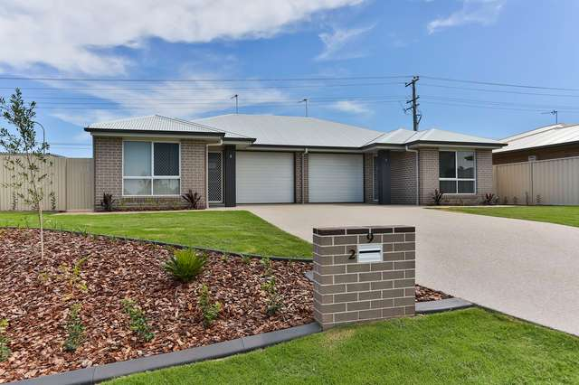 2/9 Whitley Court, Glenvale QLD 4350