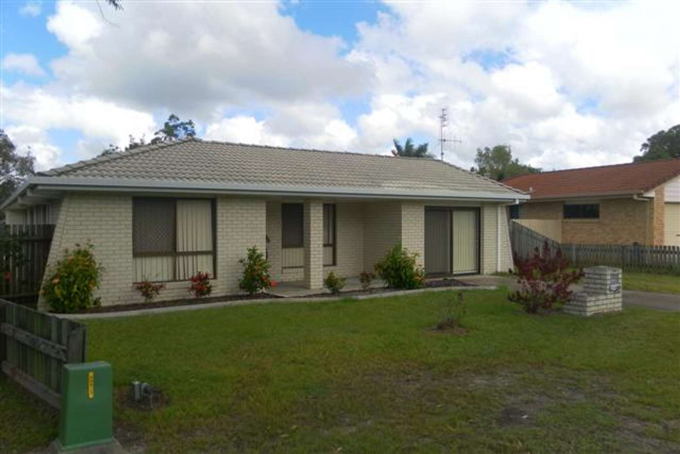 Main view of Homely house listing, 22 Melaleuca Crescent, Kawungan QLD 4655