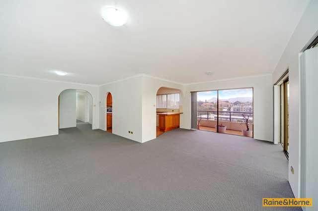 28/8-12 Smith Street, Wollongong NSW 2500