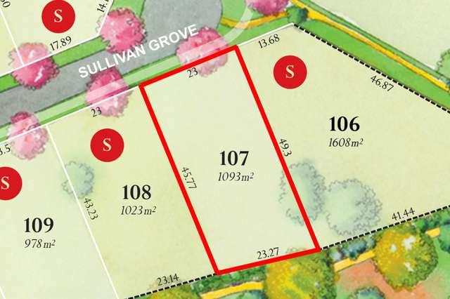 16 Sullivan Grove