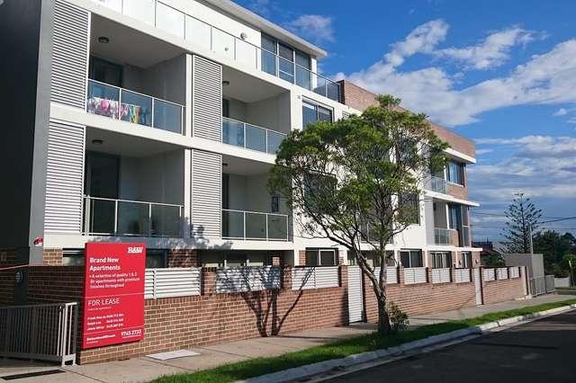 3/2-6 BEDE ST, Strathfield South NSW 2136