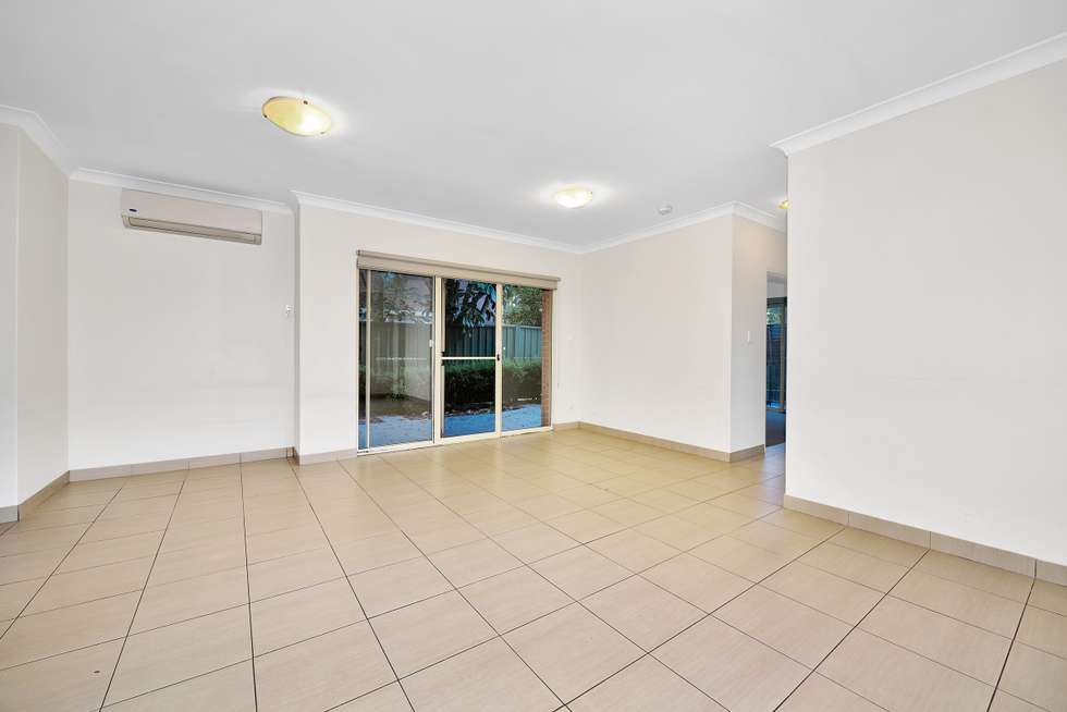 Second view of Homely apartment listing, 3/5 Morrison Road, Gladesville NSW 2111