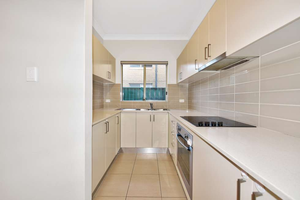 Third view of Homely apartment listing, 3/5 Morrison Road, Gladesville NSW 2111