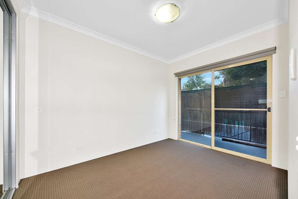 Fourth view of Homely apartment listing, 3/5 Morrison Road, Gladesville NSW 2111