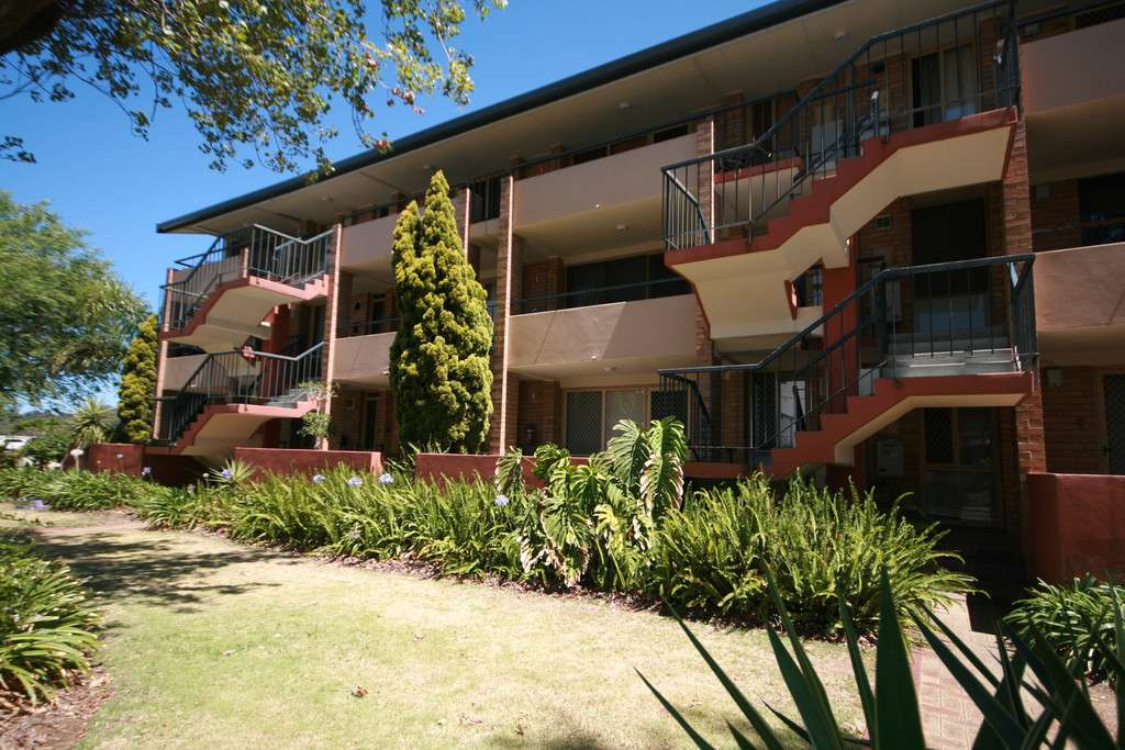 Main view of Homely unit listing, 6/2 STIRLING STREET, South Perth, WA 6151