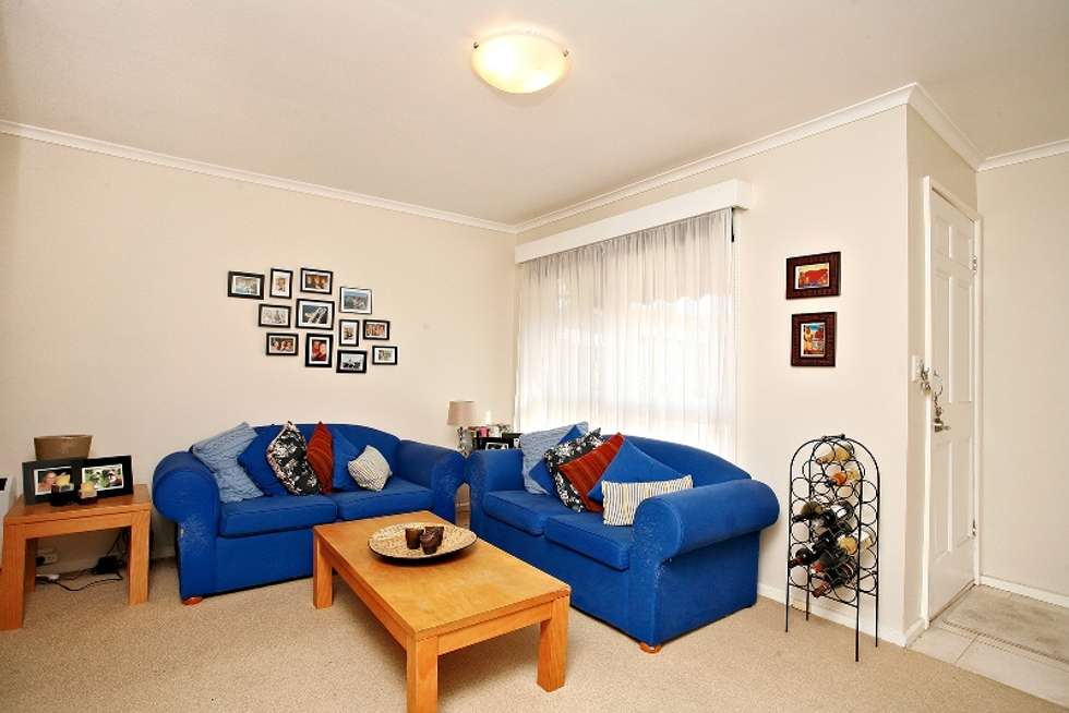 Second view of Homely unit listing, 4/118 Moreland Rd, Brunswick VIC 3056