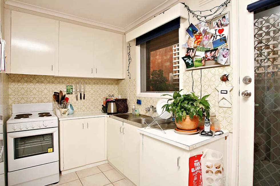 Third view of Homely unit listing, 4/118 Moreland Rd, Brunswick VIC 3056
