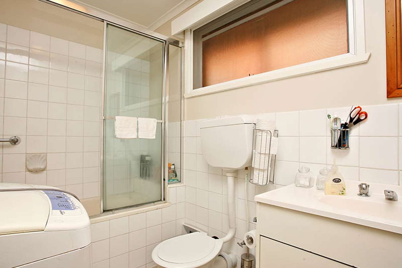Fifth view of Homely unit listing, 4/118 Moreland Rd, Brunswick VIC 3056