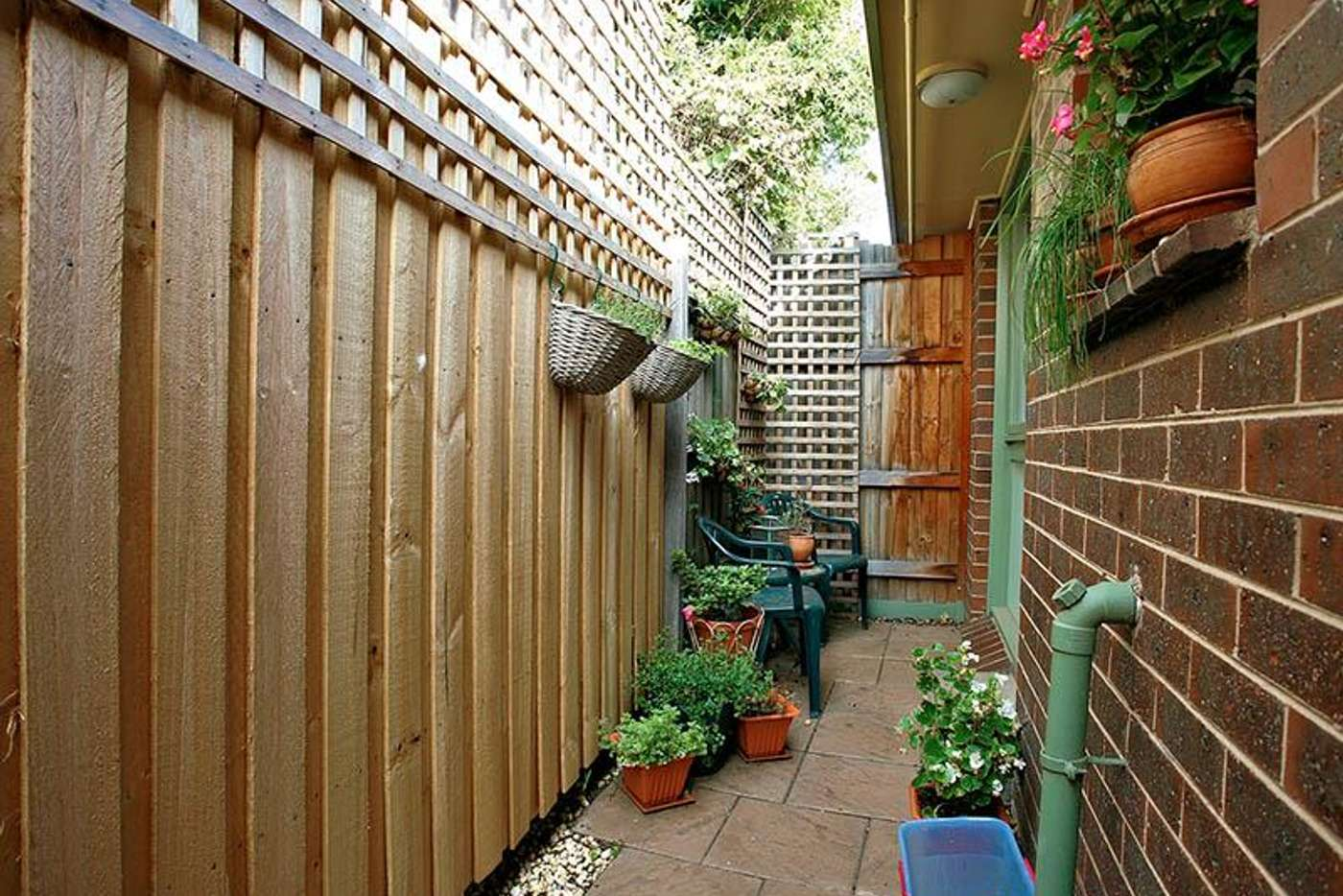 Sixth view of Homely unit listing, 4/118 Moreland Rd, Brunswick VIC 3056