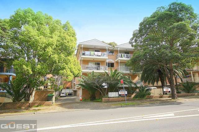 6/90-92 Meredith Street, Bankstown NSW 2200