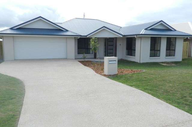 2 Robinson Place, New Auckland QLD 4680
