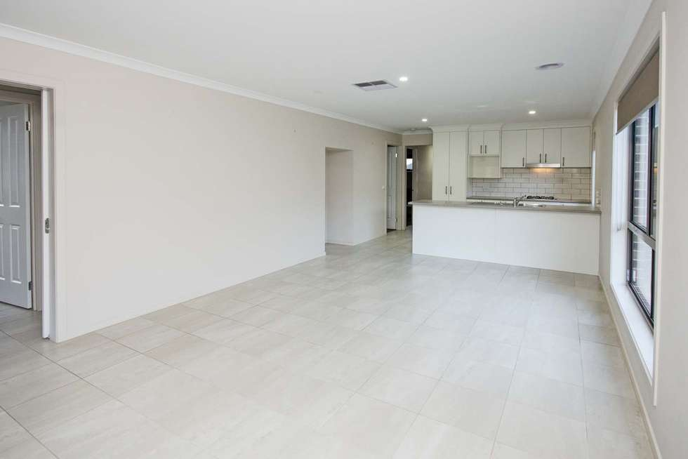 Fifth view of Homely house listing, 37 Kenna Street, Wodonga VIC 3690