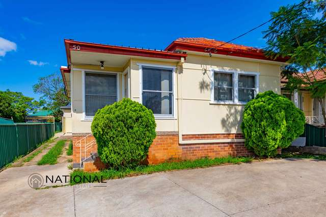 50 Station Street, Guildford NSW 2161