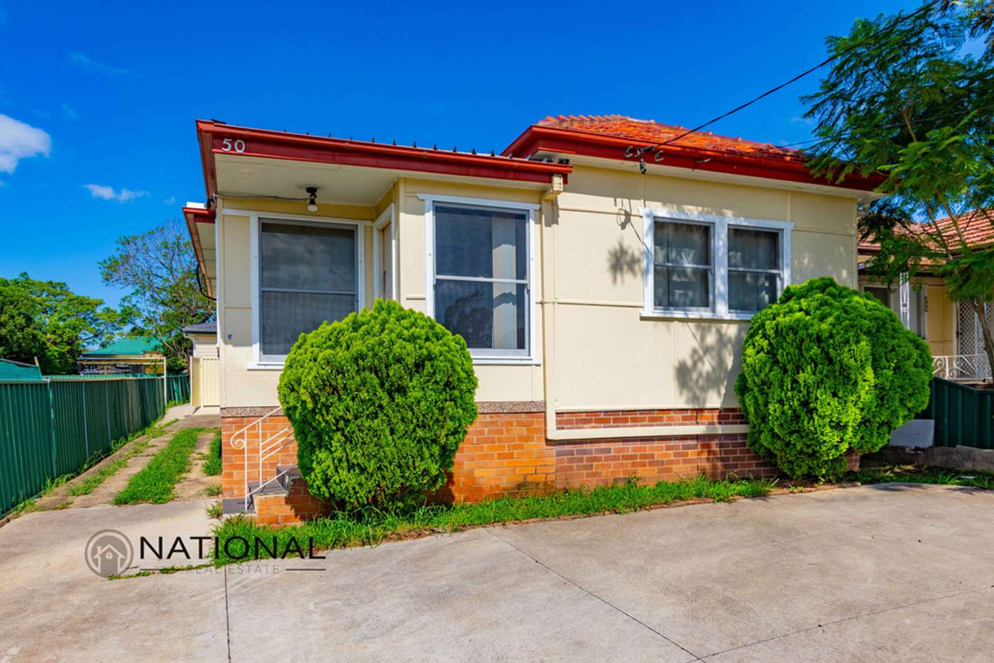 Main view of Homely house listing, 50 Station Street, Guildford NSW 2161