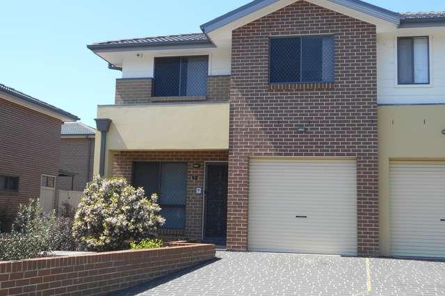 12/36 Allawah Street, Blacktown NSW 2148