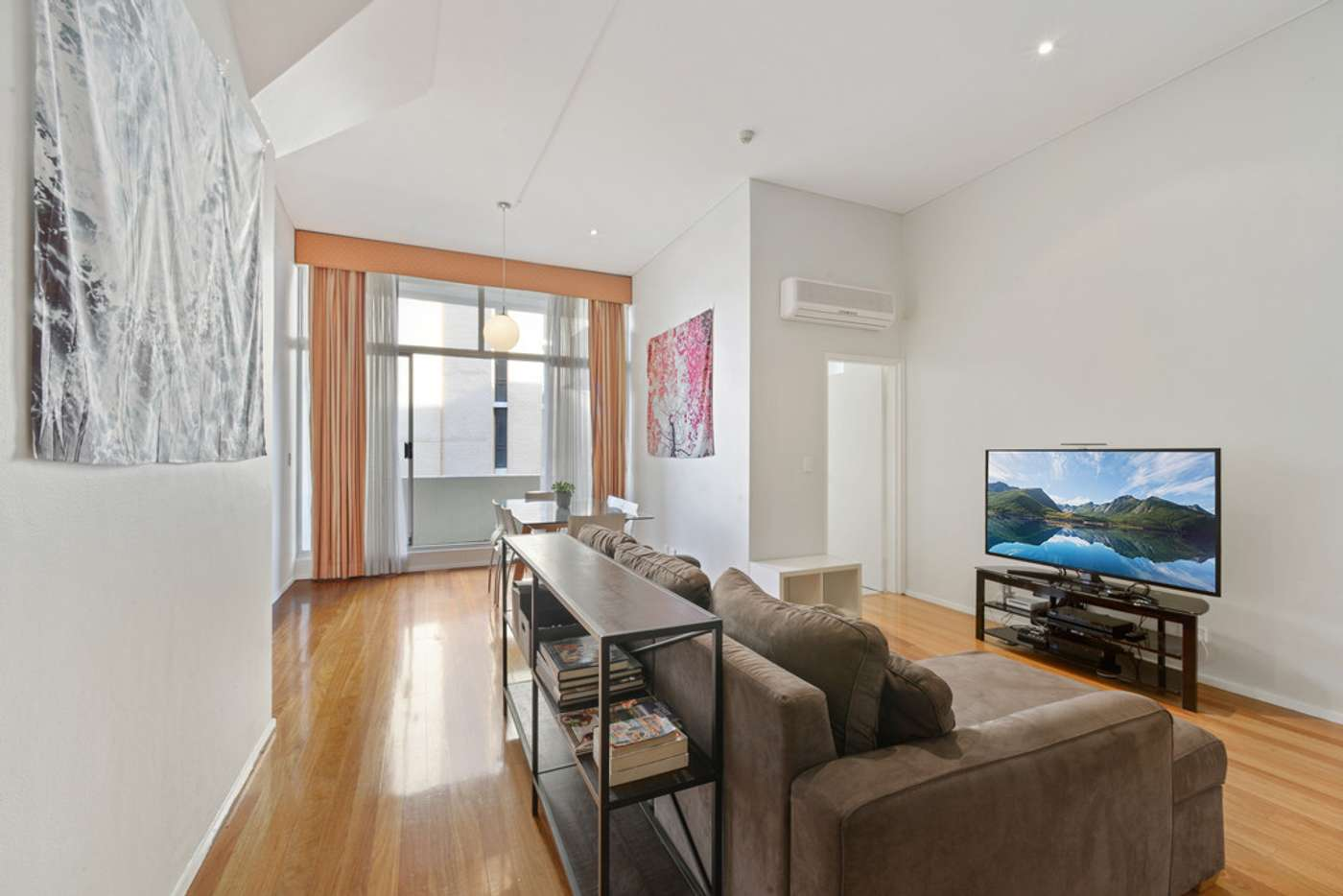 Main view of Homely unit listing, 228/1 Missenden Road, Camperdown NSW 2050