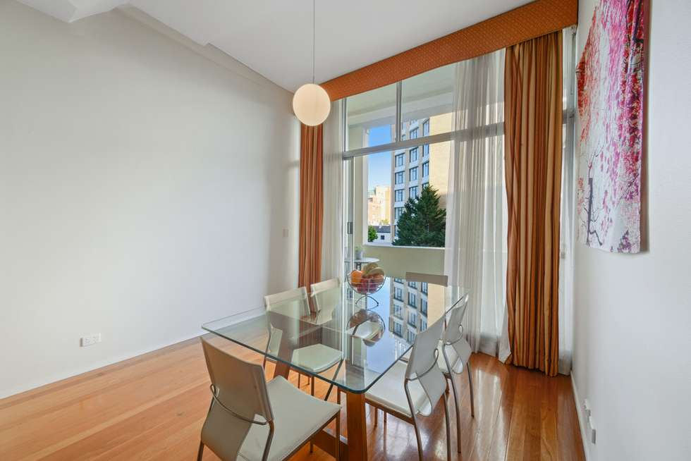 Second view of Homely unit listing, 228/1 Missenden Road, Camperdown NSW 2050