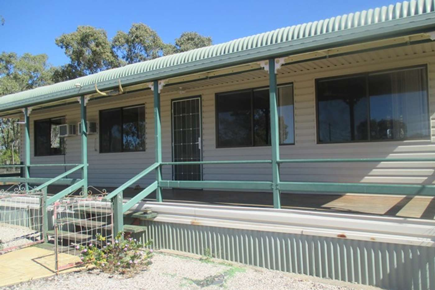 Main view of Homely house listing, 21 BASS STREET, Yuleba QLD 4427