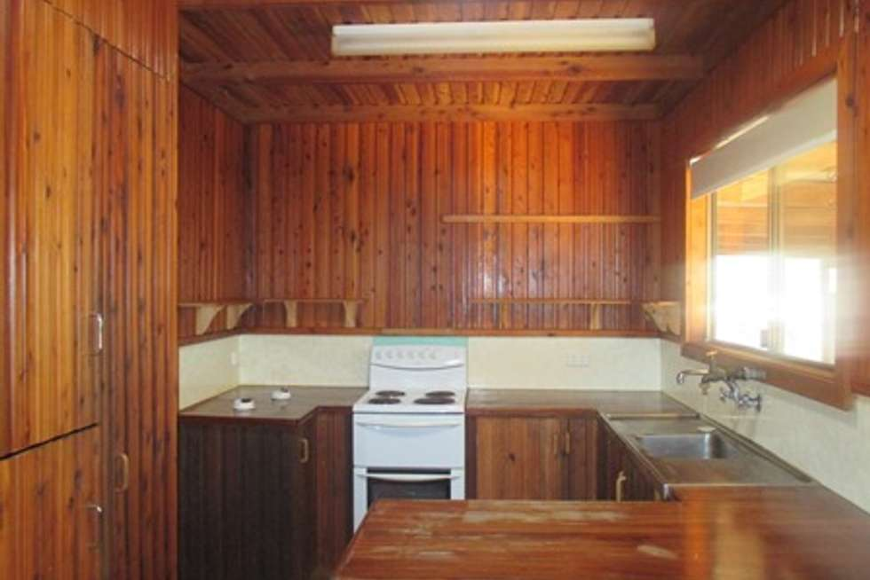 Second view of Homely house listing, 21 BASS STREET, Yuleba QLD 4427