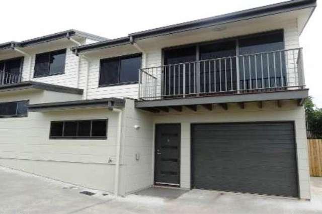 3/23 Roberts Street, South Gladstone QLD 4680