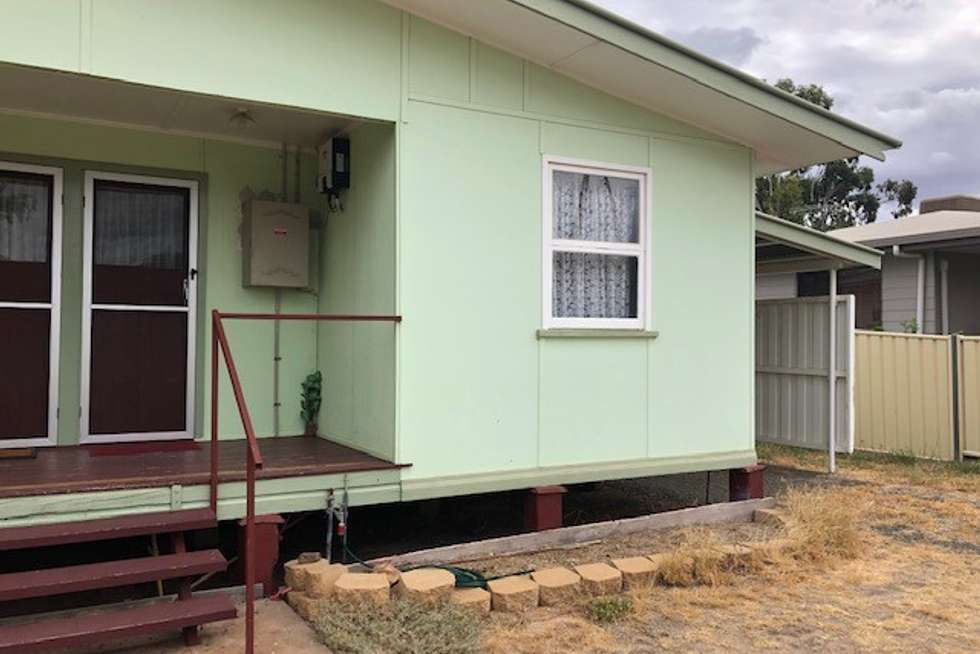 Second view of Homely unit listing, Flat 2/10 Hasted Street, Roma QLD 4455