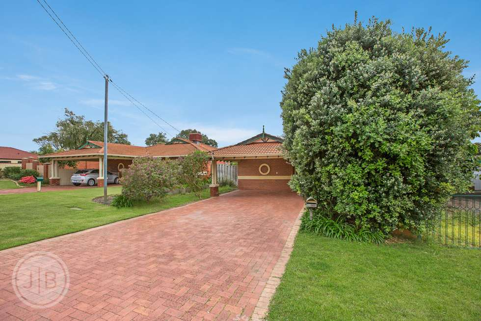 Second view of Homely house listing, 20 Griffin Crescent, Manning WA 6152