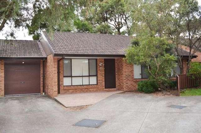 12/12 Birrong Avenue, Birrong NSW 2143