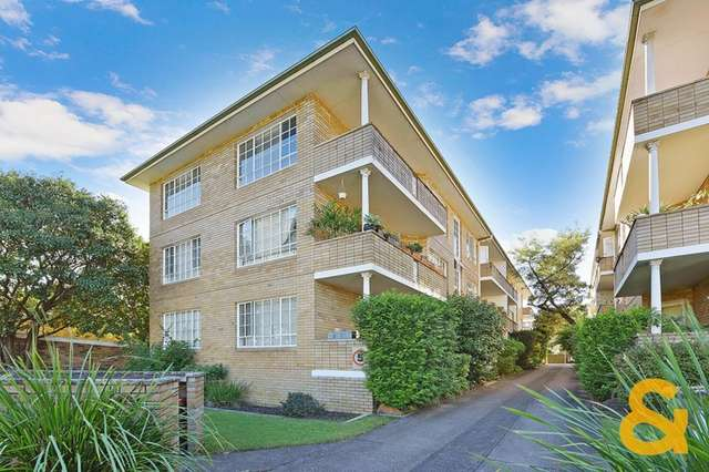 6/2 Iron St, North Parramatta NSW 2151