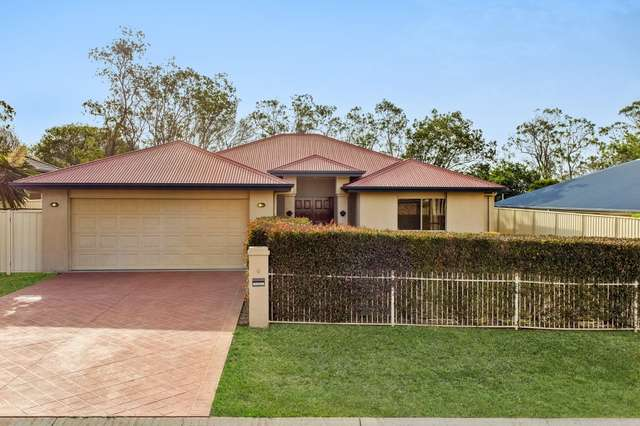 9 Chifley Court, Middle Ridge QLD 4350
