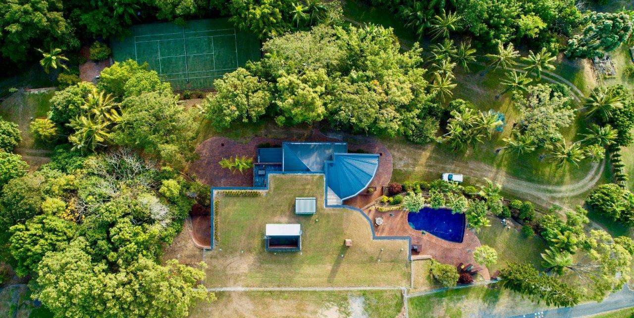 Main view of Homely house listing, 5 Eulbertie Avenue, Eimeo, QLD 4740