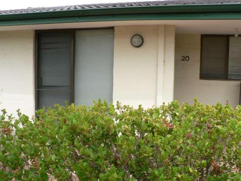 Main view of Homely villa listing, 20/208 North Beach Drive, Tuart Hill, WA 6060