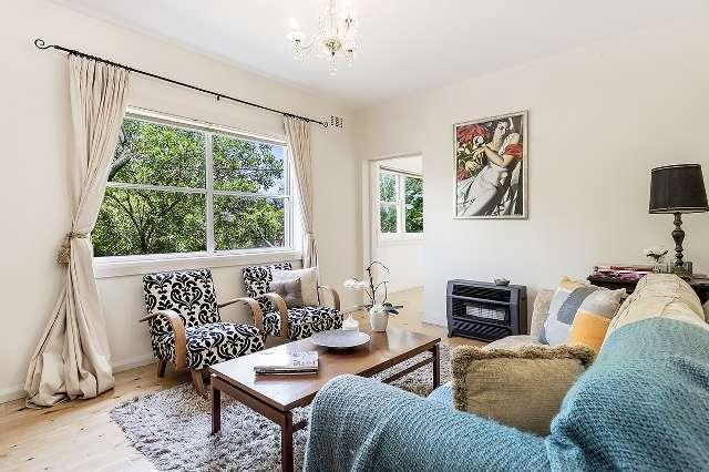 3/17 Doohat Ave, North Sydney NSW 2060