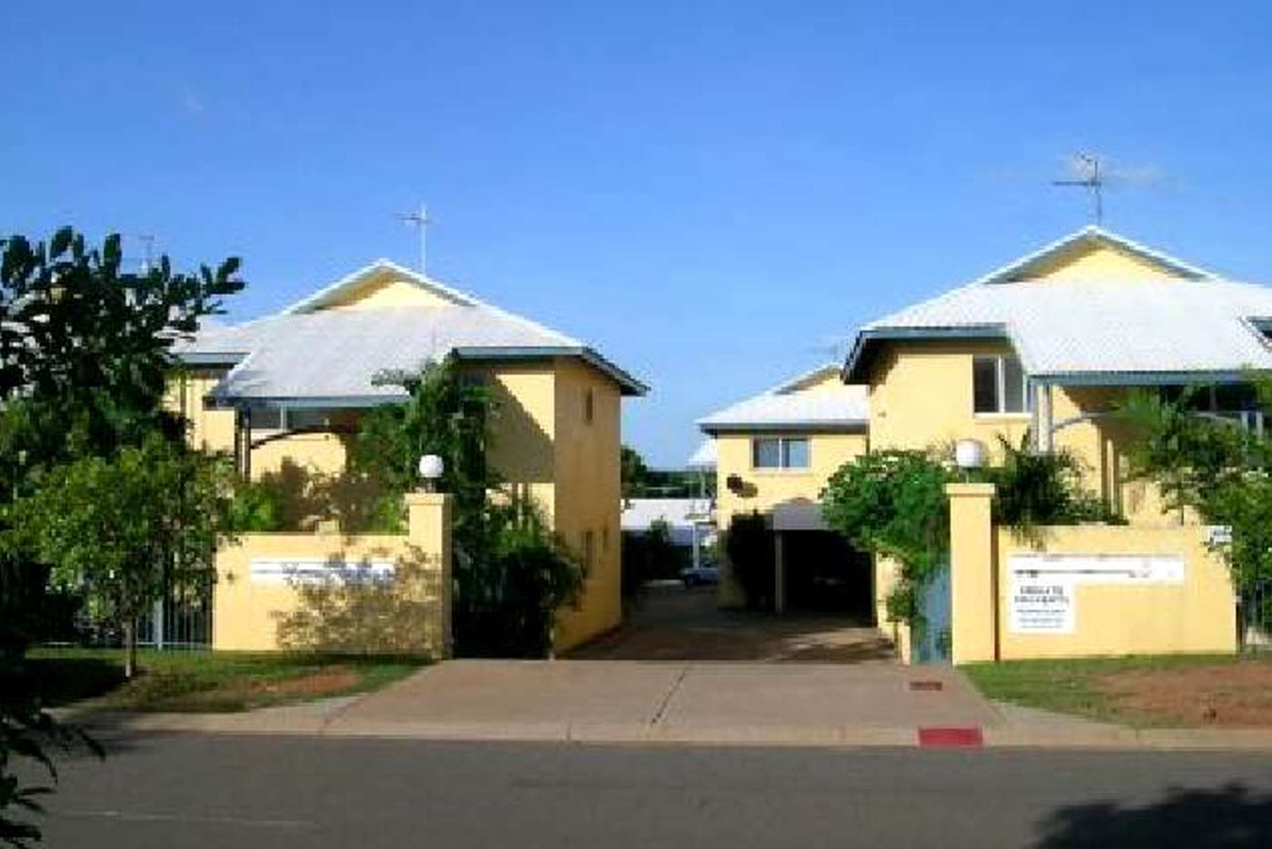 Main view of Homely unit listing, 15/33 Lancewood Street, Rosebery NT 832