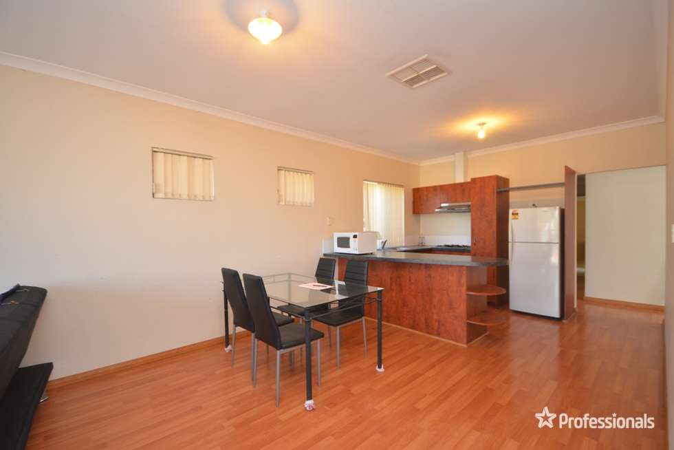 Second view of Homely villa listing, 19B Pollock Street, Bentley WA 6102