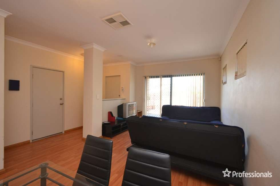 Fourth view of Homely villa listing, 19B Pollock Street, Bentley WA 6102