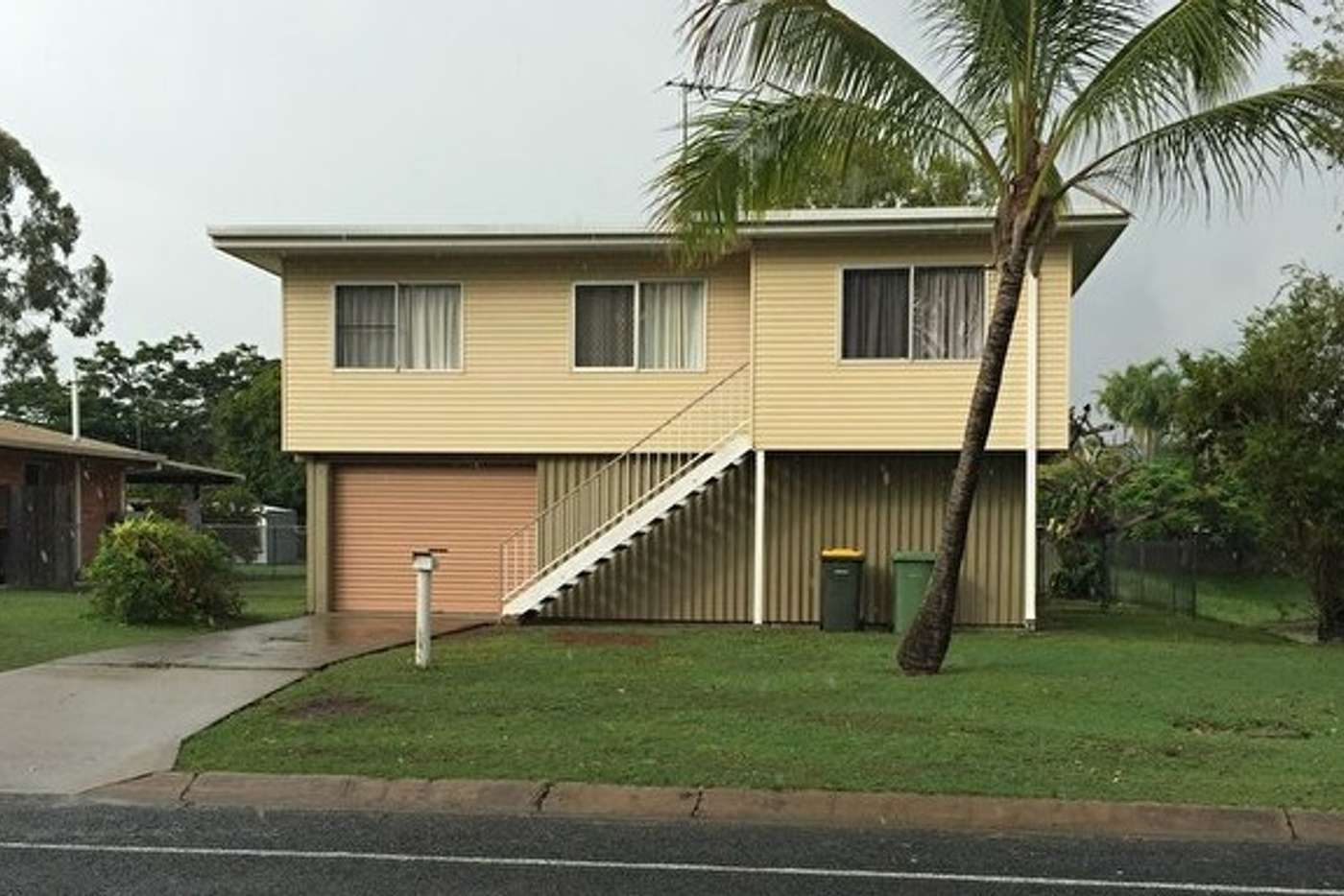 Main view of Homely house listing, 13 Tolcher Street, Mount Pleasant QLD 4740