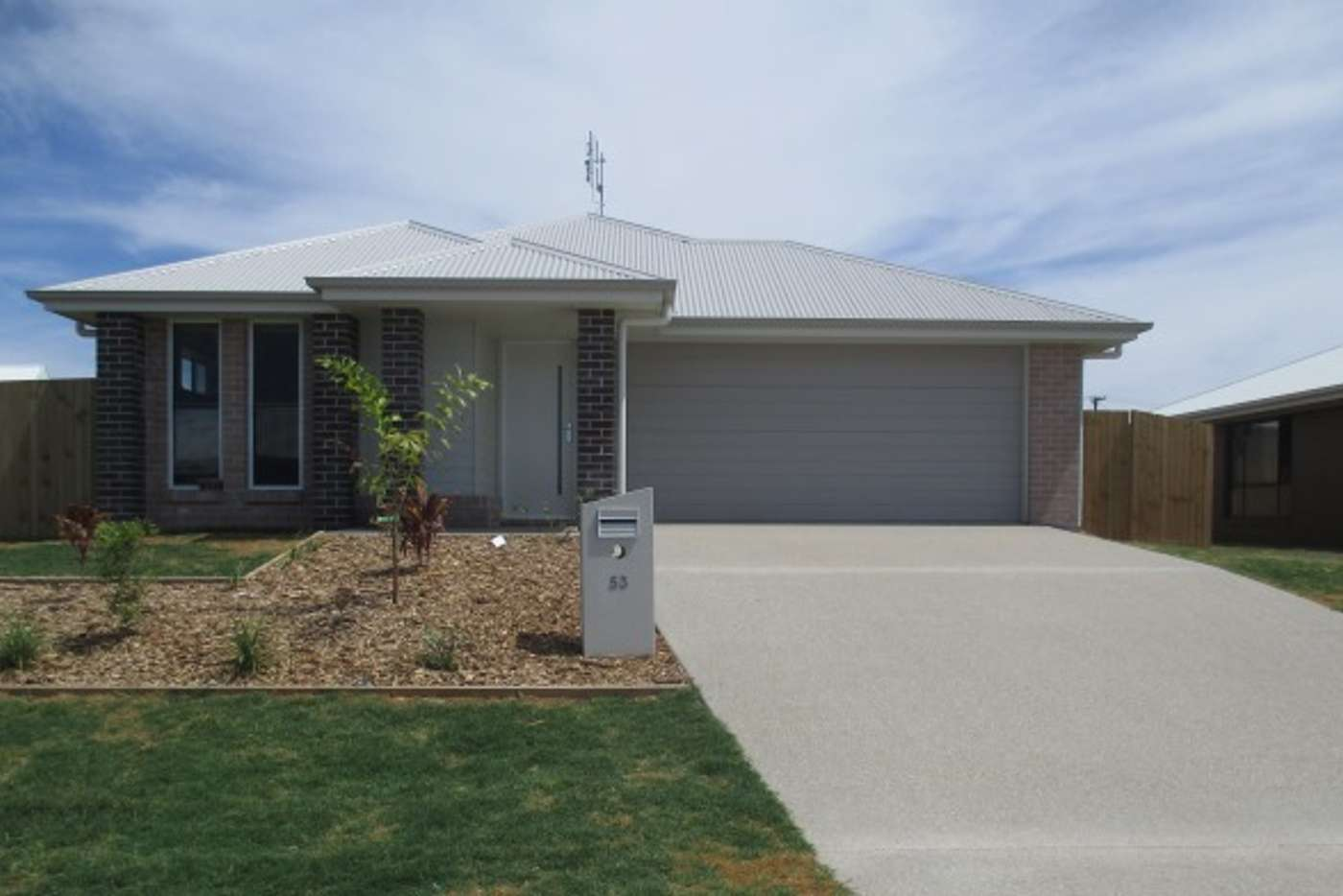 Main view of Homely house listing, 53 Wheeler Drive, Roma QLD 4455