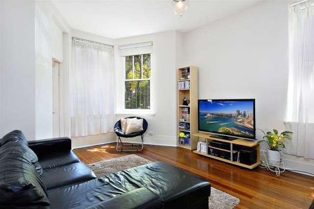 1/20 Waratah Street, Rushcutters Bay NSW 2011