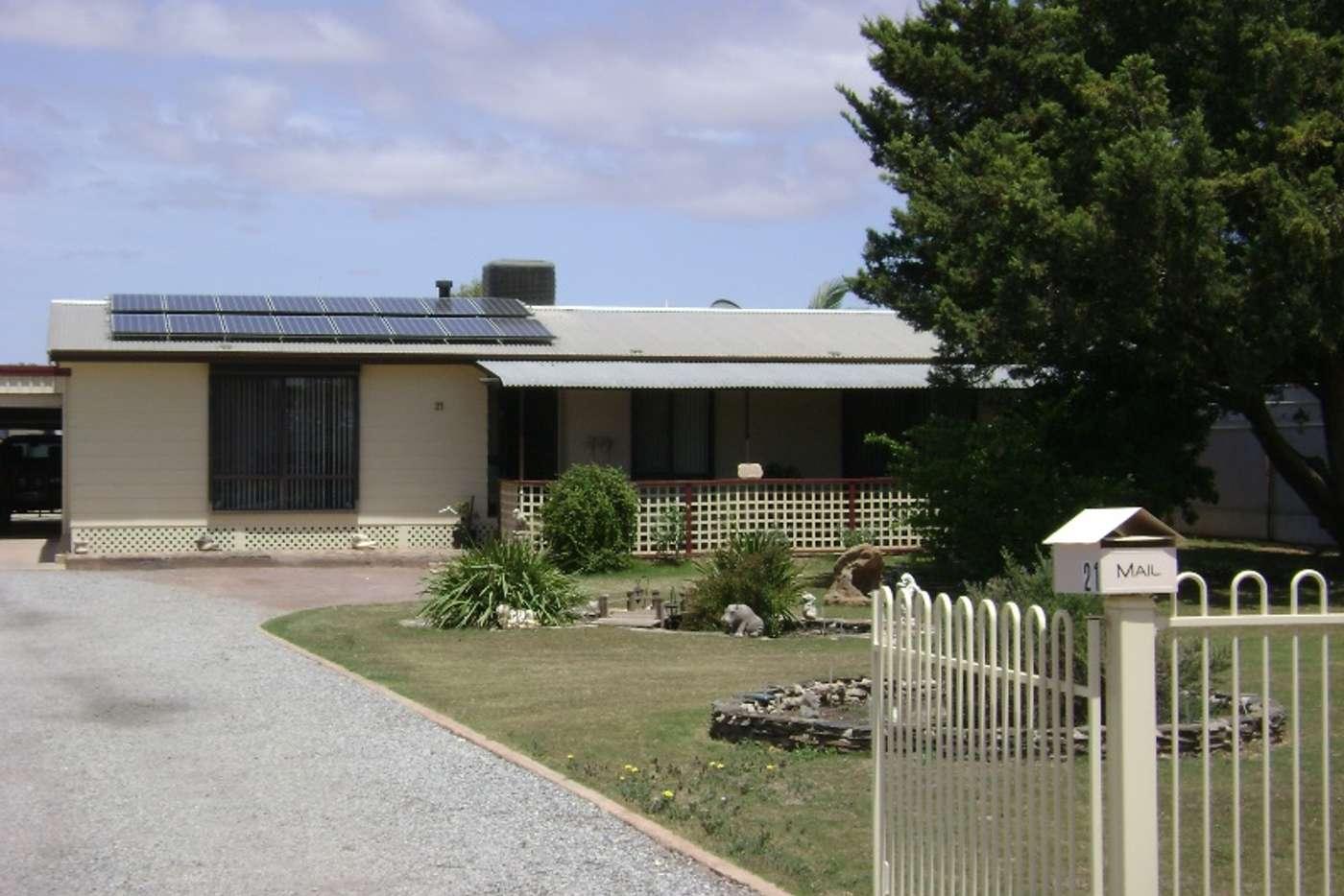 Main view of Homely house listing, 21 Kimba Rd, Cowell SA 5602